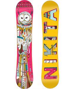 Nikita Sideway Sista Snowboard
