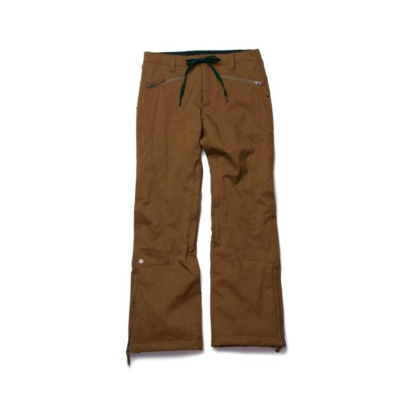 Nikita Sol Two-Tone Snowboard Pants