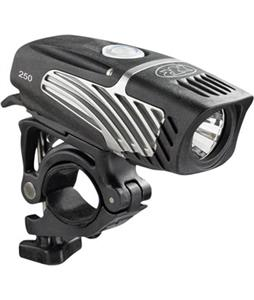 Niterider Lumina 250 USB Rechargeable Bike Headlight