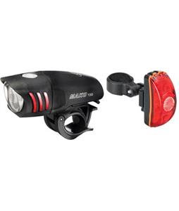 Niterider Mako 150 Headlight And Cherrybomb Taillight