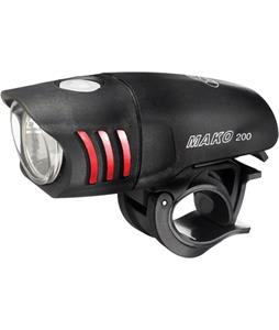 Niterider Mako 200 Lumen Bike Headlight