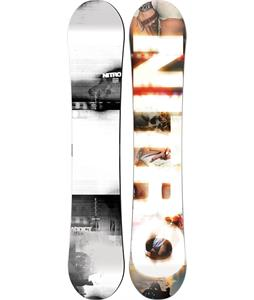 Nitro Addict Blem Snowboard