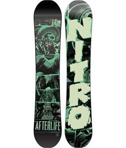 Nitro Afterlife Snowboard