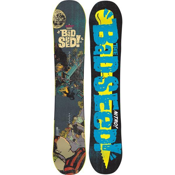 Nitro Bad Seed Snowboard