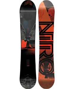 Nitro Blacklight Snowboard