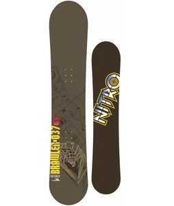 Nitro Brawler Snowboard