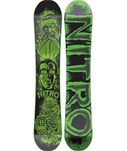Nitro Creature Snowboard