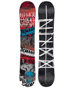Nitro Demand Snowboard 146