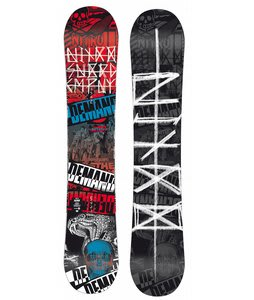 Nitro Demand Snowboard 152