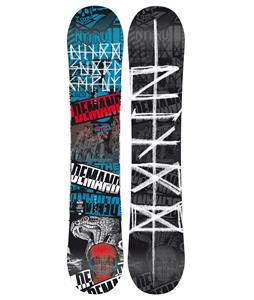 Nitro Demand Snowboard 142