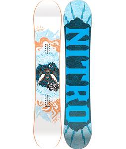 Nitro Desire Blem Snowboard