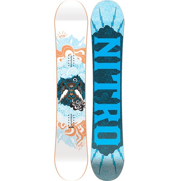 Nitro Desire Snowboard