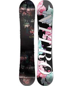 Nitro Fate Flatout Snowboard