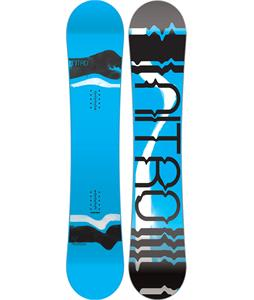 Nitro Firekracker Blem Snowboard