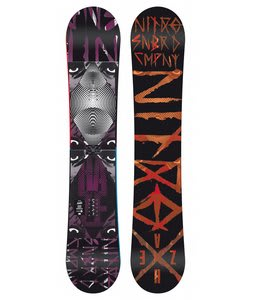 Nitro Haze Snowboard 149