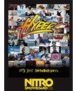 Nitro Hyped! Snowboard DVD - thumbnail 1