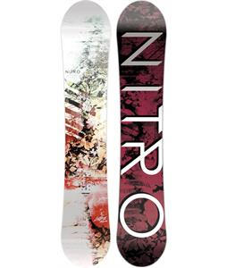 Nitro Lectra Snowboard