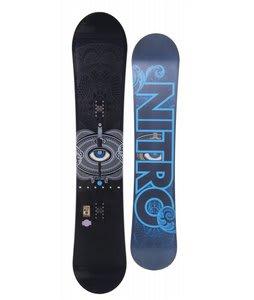 Nitro Magnum Snowboard 159