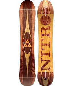 Nitro Magnum Snowboard