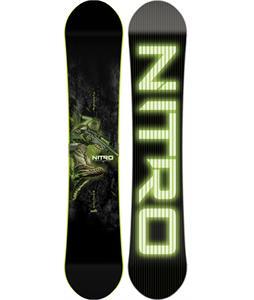 Nitro Marcus Kleveland Pro Model Blem Snowboard