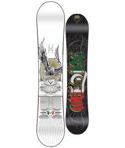 Nitro MFM Wide Snowboard