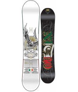 Nitro MFM Wide Snowboard 155