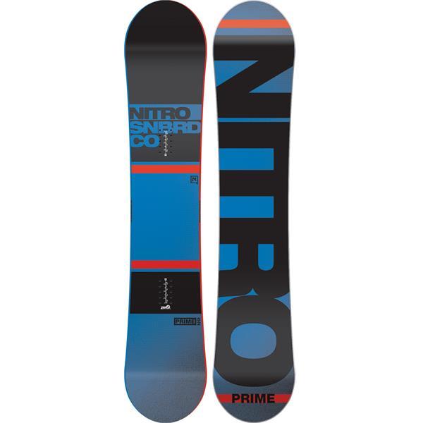 Nitro Prime Blem Snowboard