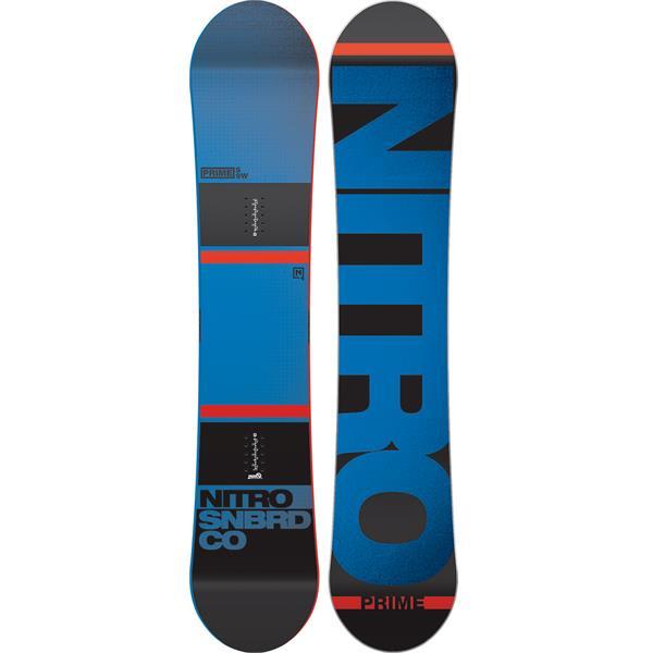 Nitro Prime Wide Blem Snowboard