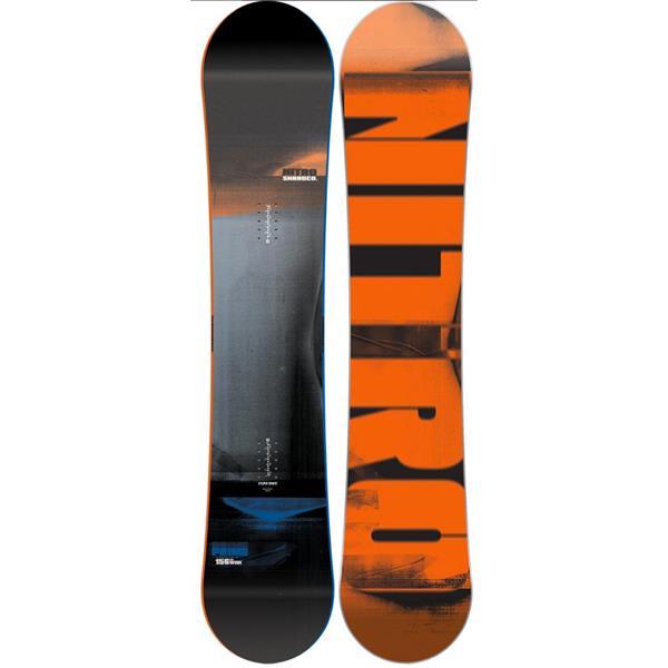 Nitro Prime Wide Snowboard