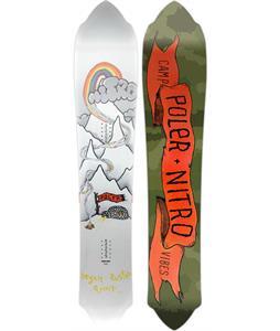 Nitro Quiver Nuat Snowboard