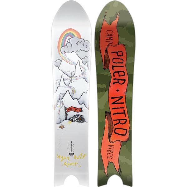 Nitro Quiver Pow Snowboard
