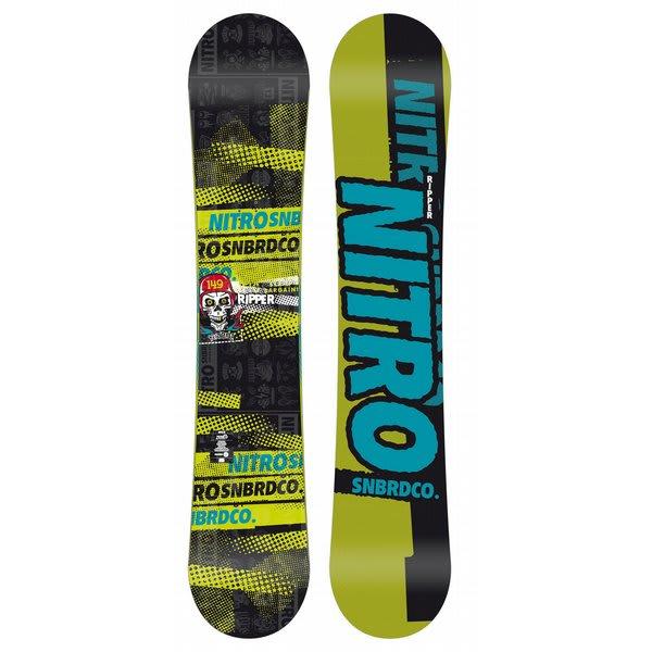 Nitro Ripper Snowboard