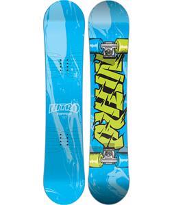 Nitro Ripper Blem Snowboard