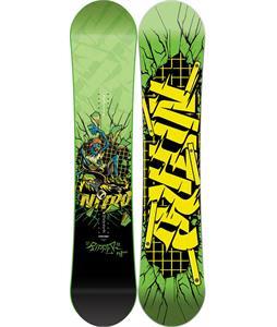 Nitro Ripper Wide Snowboard