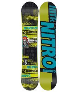 Nitro Ripper Snowboard 132