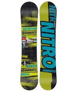 Nitro Ripper Snowboard 137