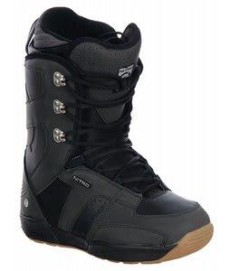Nitro Sentinel Snowboard Boots