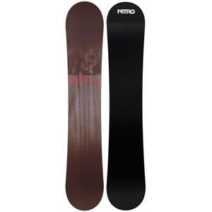Nitro SFU Wide Snowboard