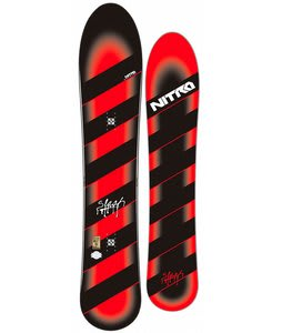 Nitro Slash Snowboard
