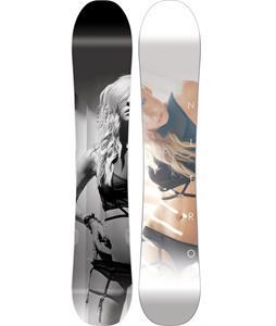Nitro SMP Snowboard