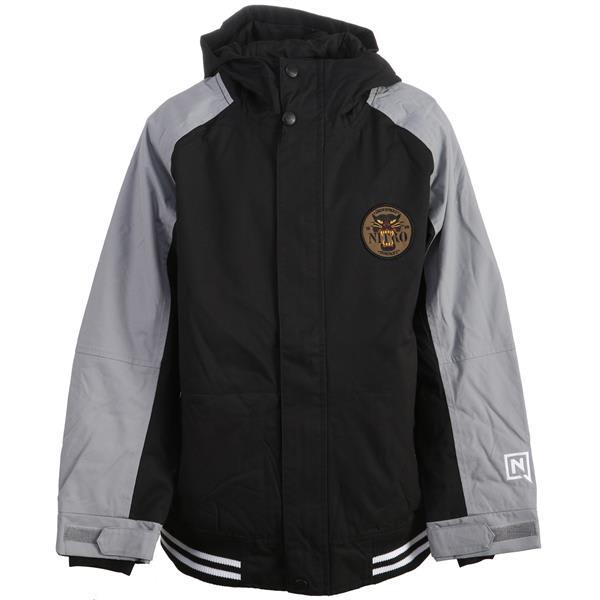 Nitro Squaw Snowboard Jacket