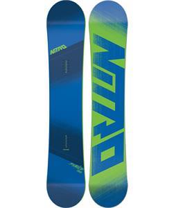 Nitro Stance Blem Snowboard