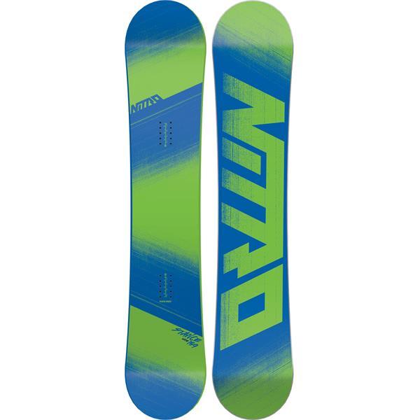 Nitro Stance Wide Snowboard