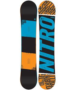 Nitro Stance Wide Snowboard 159