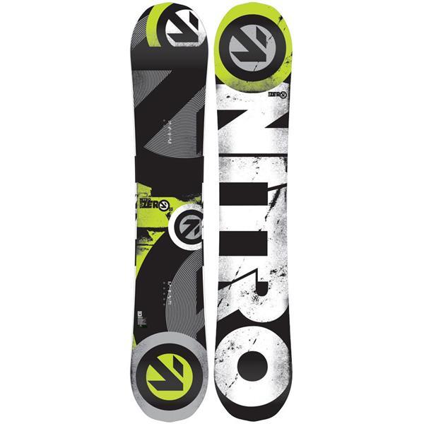 Nitro Subzero Snowboard