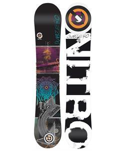 Nitro Sub Zero Snowboard 147