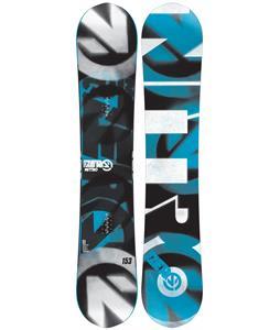 Nitro Sub Zero Snowboard 153