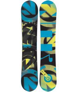 Nitro Sub Zero Snowboard