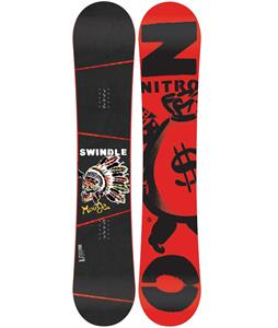 Nitro Swindle Snowboard