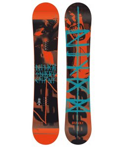 Nitro Swindle Snowboard 152